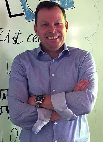 Ein Portrait von Roland Fitterer - Klient der Karriereberatung