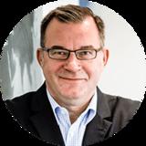 Portrait Godehard Dellmann - Speaker auf der Online Konferenz zur Workforce Transformation