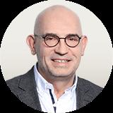 Profilfoto Karriereberater Dirk Hamm