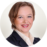 Kerstin Ercolino - Outplacement und Newplacement Berater