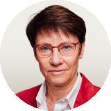 Dr. Irene Sus – Outplacement und Newplacement Beraterin bei von Rundstedt