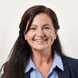 Kirsten Reinders - Outplacement und Newplacement Beraterin bei von Rundstedt
