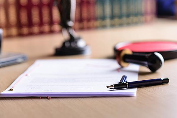 Vertrag zur Aufhebung des Arbeitsverhältnisses