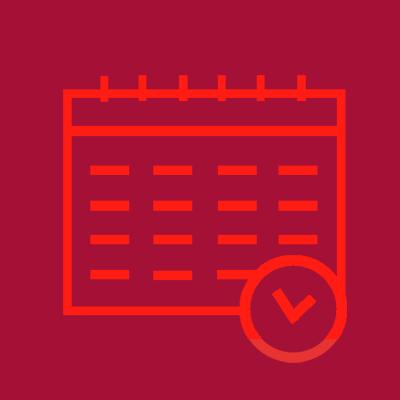 Das Projektmanagement plant und definiert Maßnahmen und Fristen der Transfergesellschaft