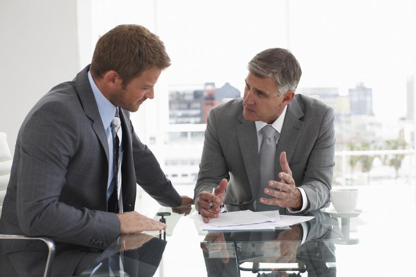 Arbeitgeber und Arbeitnehmer einigen sich im Trennungsfall ohne Kündigungsschutzprozess