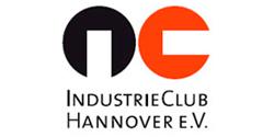 Industrieclub Hannover e. V. Logo