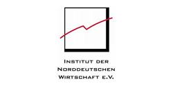 Institut der Norddeutschen Wirtschaft e. V. Logo