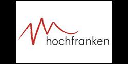 Logo Hochfranken Verein