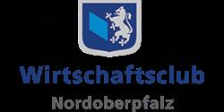 Logo des Wirtschaftsclubs Norderoberpfalz