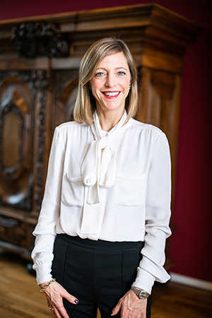 Sophia von Rundstedt