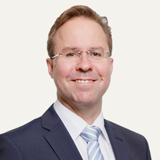 Portrait von Klaus Uhl - Ansprechpartner in Basel
