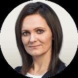Mila Glier ist Ansprechpartnerin für Outplacement-Beratung am Standort München