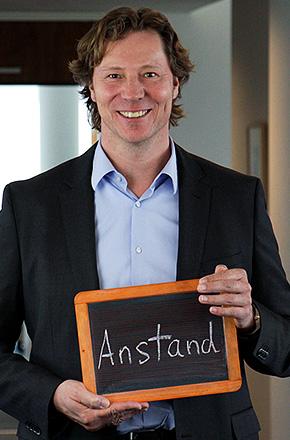 Transfergesellschaft Anbieter mit Anstand: von Rundstedt