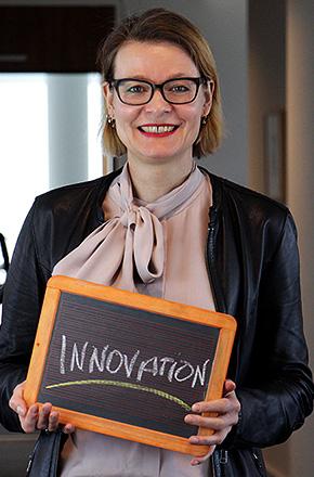 Outplacement Beratung mit Innovation: von Rundstedt