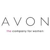 Das Logo von Avon - die Firma gehört zu den zufriedenen Kunden des Outplacement-Experten von Rundstedt.