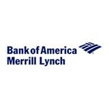 Das Logo von Merrill Lynch - die Firma gehört zu den zufriedenen Kunden des Outplacement-Experten von Rundstedt.
