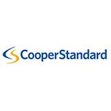 Das Logo von Cooper-Standard Automotive – die Firma gehört zu den zufriedenen Kunden des Outplacement-Experten von Rundstedt.