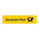 Deutsche Post - die Firma gehört zu den zufriedenen Kunden des Outplacement-Experten von Rundstedt.
