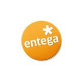 entega - die Firma gehört zu den zufriedenen Kunden des Outplacement-Experten von Rundstedt.
