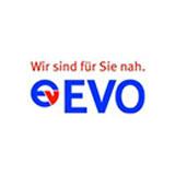 EVO - die Firma gehört zu den zufriedenen Kunden des Outplacement-Experten von Rundstedt.