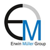 E. M. Group Holding AG Logo