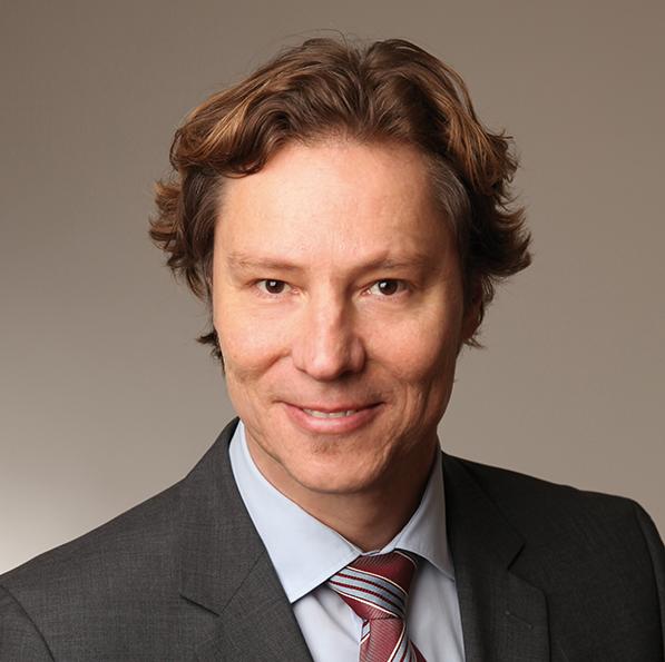 Portrait von Olaf Jendrny - Experte und Autor für moderne Karrieren und Jobsuche
