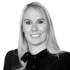 Portrait der Fachanwältin für Arbeitsrecht