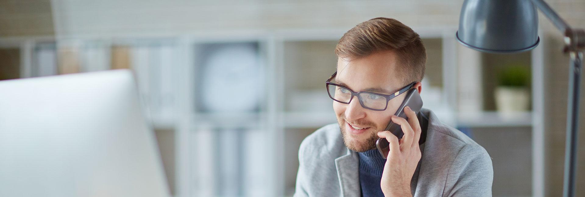 Telefoninterview Persönliches Kennenlernen – Telefoninterview