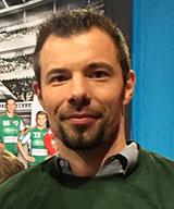 Jan Fiete Buschmann Portrait