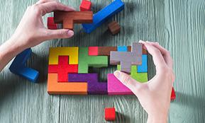 Puzzleteilchen klicken ineinander – So gelingt die Karriere von morgen mit dem Karrierecoach
